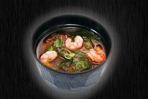 Супи і салати